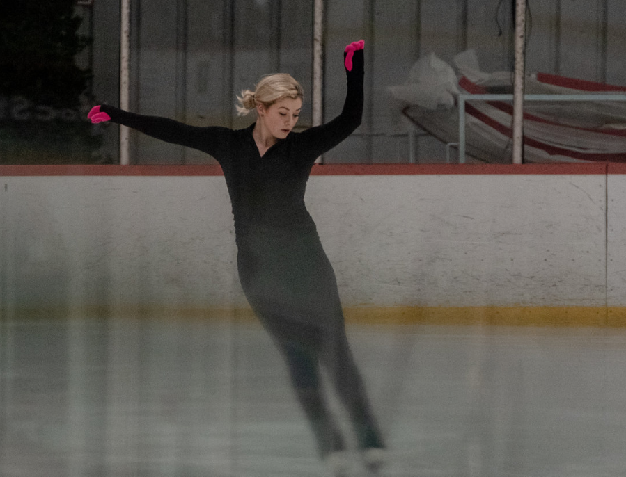Skating Away: Gracie Gold